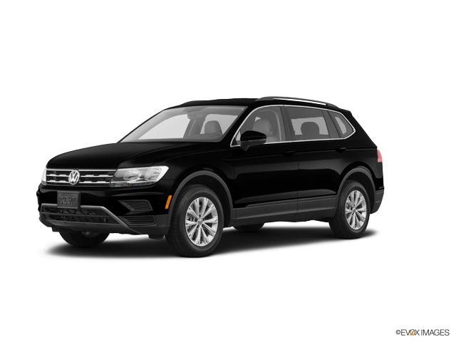 2019 Volkswagen Tiguan Vehicle Photo In Leton Wi 54913
