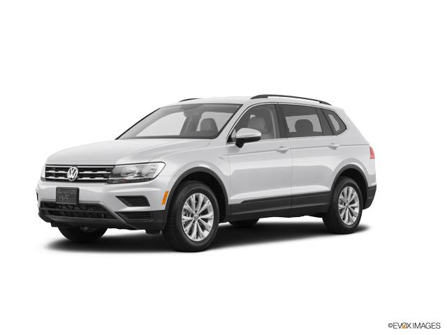 2019 Volkswagen Tiguan Vehicle Photo in Appleton, WI 54913