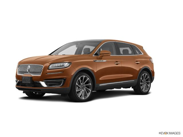 2019 LINCOLN Nautilus Vehicle Photo in Colorado Springs, CO 80905