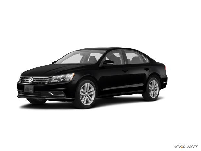 2019 Volkswagen Passat Vehicle Photo in Oshkosh, WI 54904