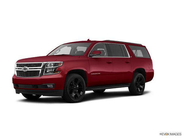2019 Chevrolet Suburban Vehicle Photo in Williston, ND 58801