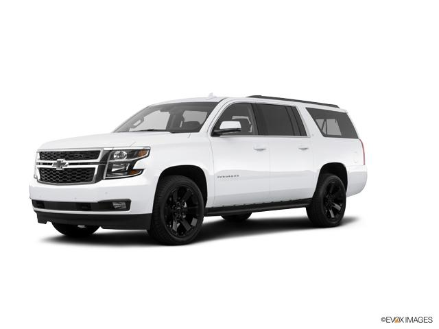 2019 Chevrolet Suburban Vehicle Photo in Terryville, CT 06786