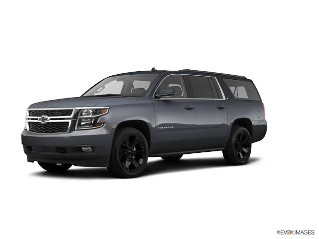 2019 Chevrolet Suburban Vehicle Photo in Neenah, WI 54956