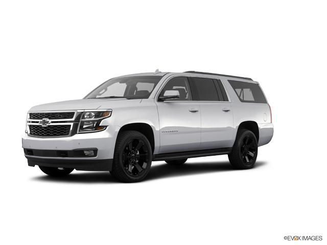 2019 Chevrolet Suburban Vehicle Photo in Washington, NJ 07882