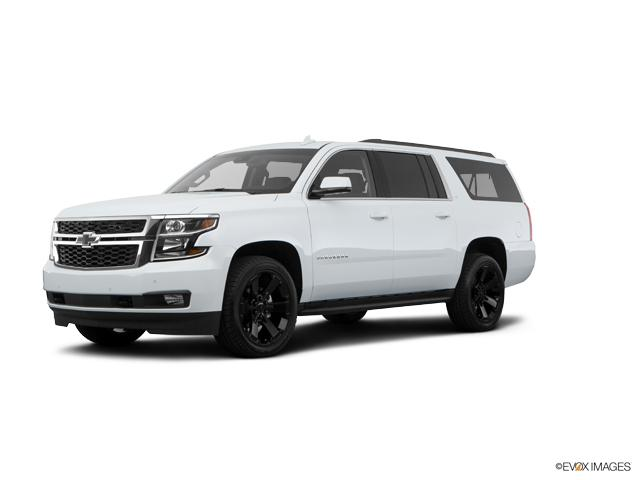 2019 Chevrolet Suburban Vehicle Photo in Englewood, CO 80113