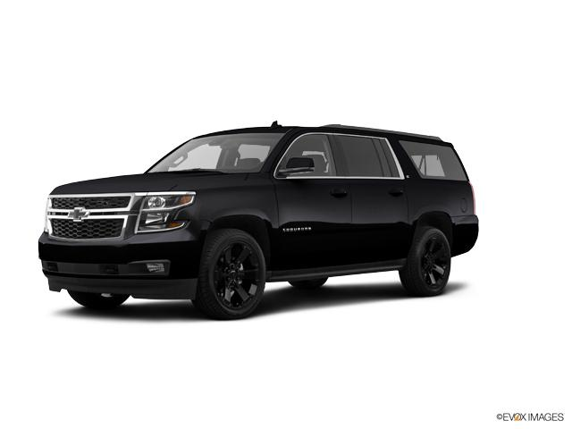 2019 Chevrolet Suburban Vehicle Photo in Baton Rouge, LA 70806