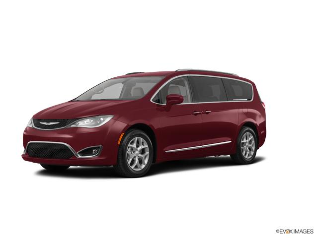 2019 Chrysler Pacifica Vehicle Photo in Oshkosh, WI 54901