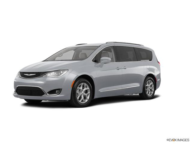 2019 Chrysler Pacifica Vehicle Photo in Kaukauna, WI 54130