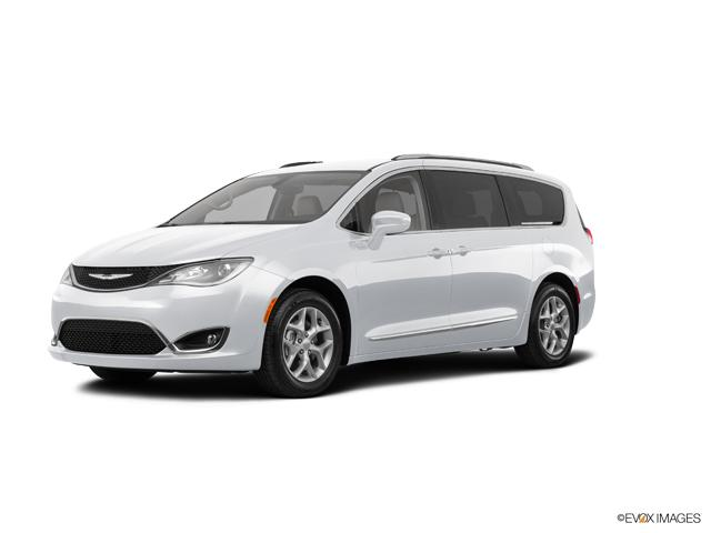 2019 Chrysler Pacifica Vehicle Photo in Saginaw, MI 48609