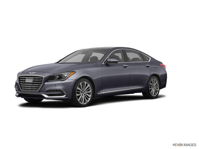 2019 Genesis G80 Vehicle Photo in Owensboro, KY 42303