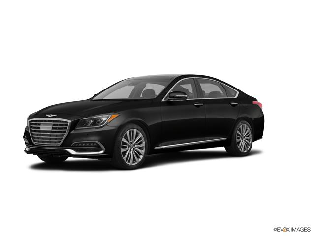 2019 Genesis G80 Vehicle Photo in Highland, IN 46322