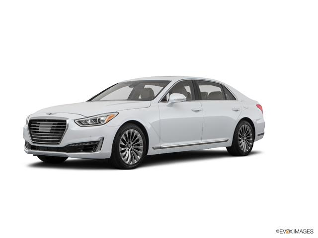2019 Genesis G90 Vehicle Photo in Owensboro, KY 42303