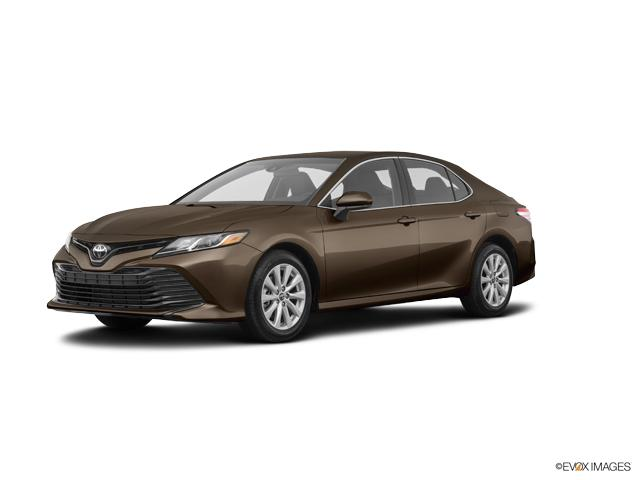 2019 Toyota Camry Vehicle Photo in Owensboro, KY 42302