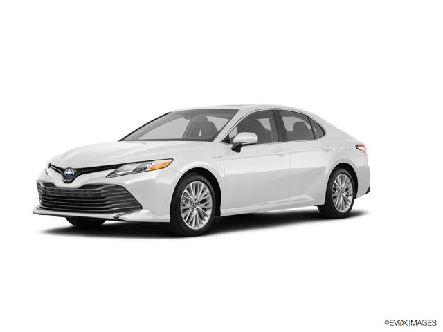 2019 Toyota Camry Vehicle Photo In Dixon Il 61021