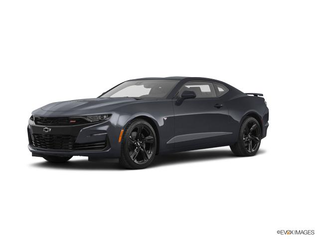2019 Chevrolet Camaro Vehicle Photo in North Charleston, SC 29406