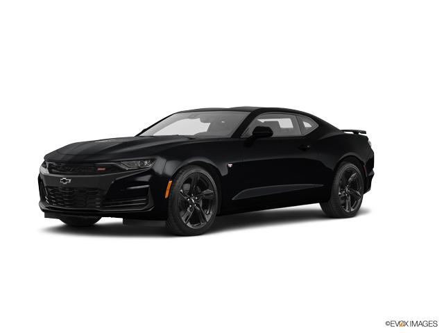 2019 Chevrolet Camaro Vehicle Photo in Oak Lawn, IL 60453