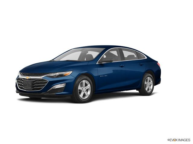 Chevy Dealer Milwaukee >> New 2019 Pacific Blue Metallic Chevrolet Malibu For Sale ...