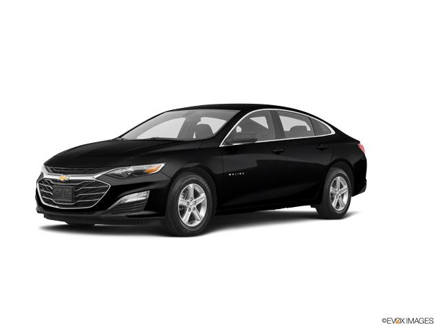 2019 Chevrolet Malibu Vehicle Photo in Knoxville, TN 37912