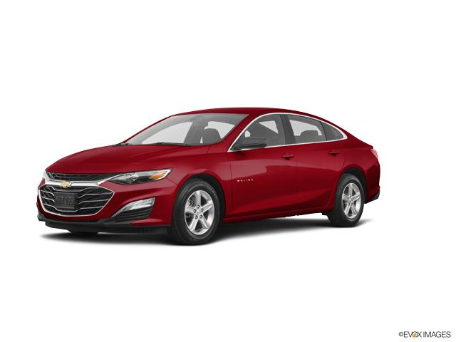 2019 Chevrolet Malibu Vehicle Photo in Colorado Springs, CO 80905