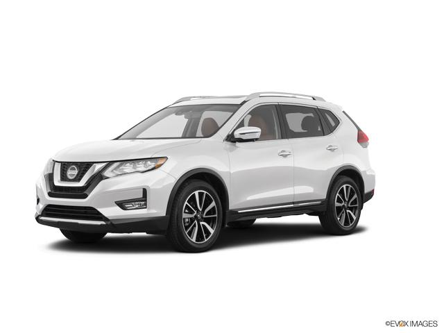 2019 Nissan Rogue Vehicle Photo in Annapolis, MD 21401