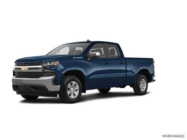 2019 Chevrolet Silverado 1500 Vehicle Photo in Englewood, CO 80113