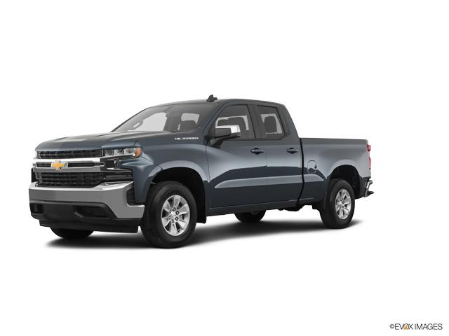 2019 Chevrolet Silverado 1500 Vehicle Photo in North Charleston, SC 29406