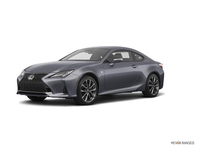 2019 Lexus RC 350 Vehicle Photo in Appleton, WI 54913