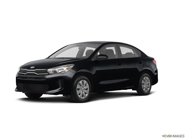 2019 Kia Rio Vehicle Photo in Oshkosh, WI 54904