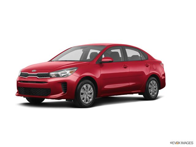 2019 Kia Rio Vehicle Photo in Colorado Springs, CO 80905