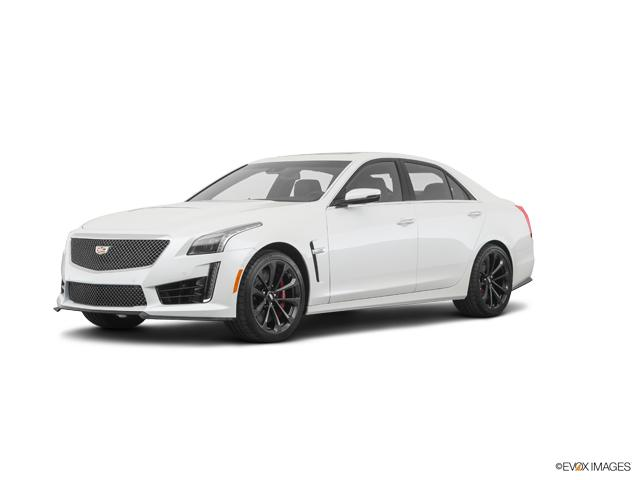 2019 Cadillac CTS-V Sedan Vehicle Photo in Portland, OR 97225