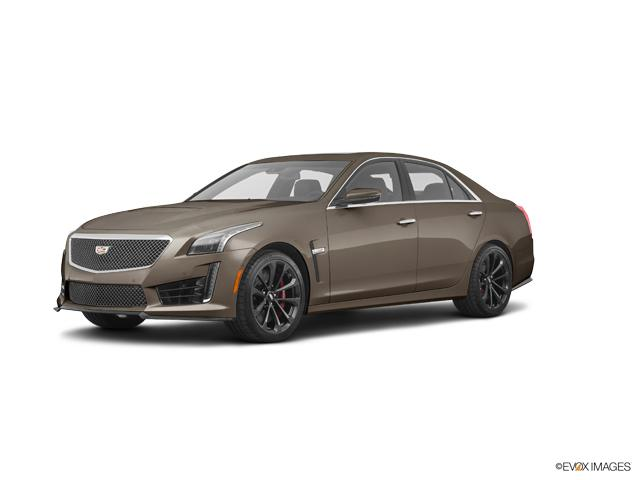 2019 Cadillac CTS-V Sedan Vehicle Photo in Grapevine, TX 76051