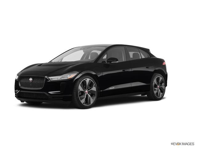 2019 Jaguar I-PACE Vehicle Photo in Appleton, WI 54913