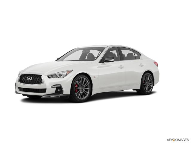 New 2019 INFINITI Q50 for Sale at INFINITI OF HONOLULU