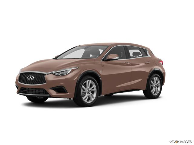 2019 INFINITI QX30 Vehicle Photo in Houston, TX 77090