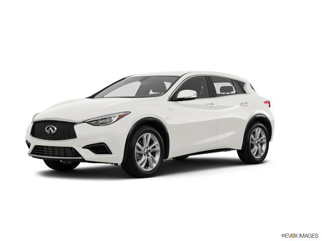 2019 INFINITI QX30 Vehicle Photo in San Antonio, TX 78230