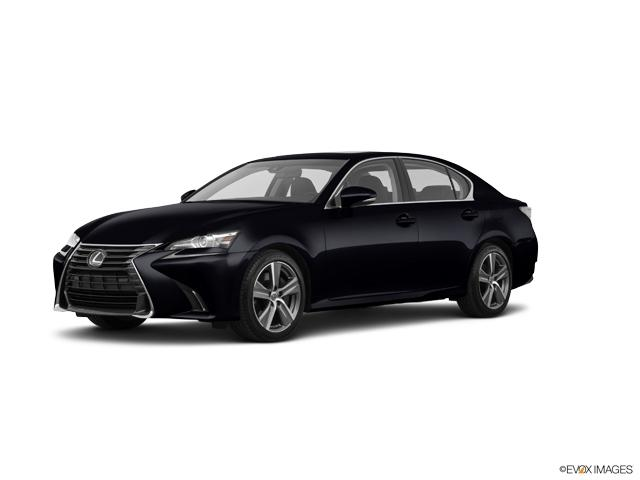 2019 Lexus GS 350 Vehicle Photo in Dallas, TX 75209