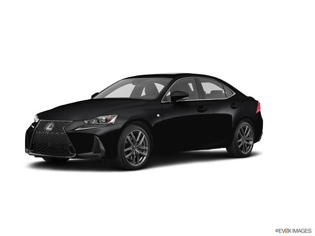 2019 Lexus IS 350 Vehicle Photo in Appleton, WI 54913