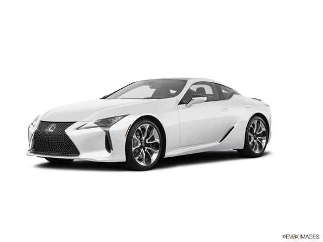 2019 Lexus LC 500 Vehicle Photo in Fort Worth, TX 76132