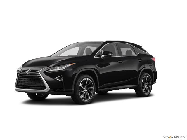 2019 Lexus RX 350 Vehicle Photo in Fort Worth, TX 76132