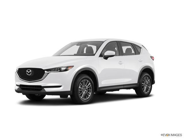 2019 Mazda CX-5 Vehicle Photo in Gainesville, GA 30504