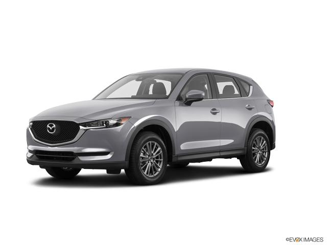 2019 Mazda CX-5 Vehicle Photo in Joliet, IL 60435