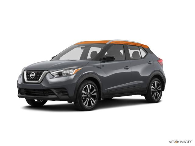 2019 Nissan Kicks Vehicle Photo in Janesville, WI 53545