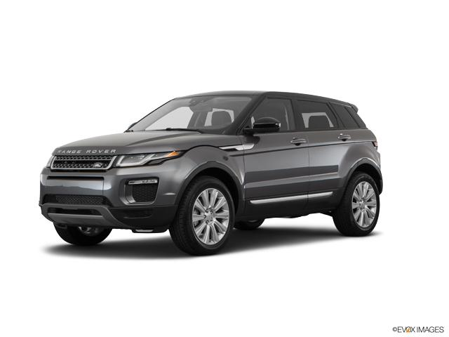 2019 Land Rover Range Rover Evoque Vehicle Photo in Appleton, WI 54913