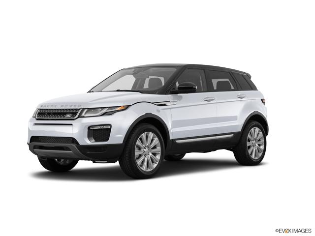 2019 Land Rover Range Rover Evoque Vehicle Photo in Appleton, WI 54913