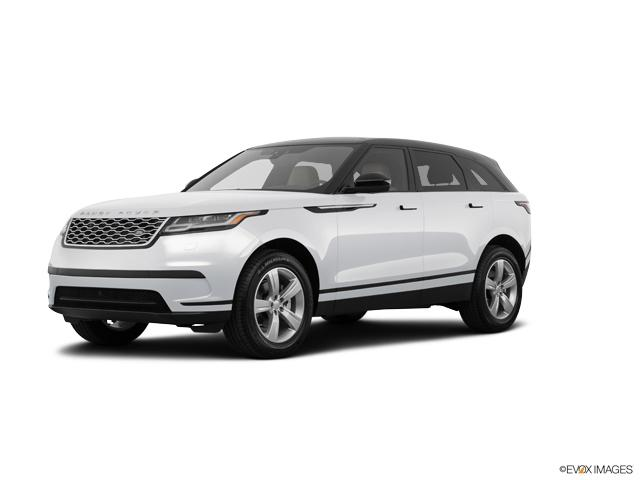 2019 Land Rover Range Rover Velar Vehicle Photo in Appleton, WI 54913
