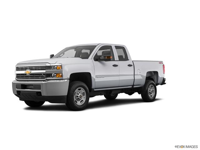 2019 Chevrolet Silverado 2500HD Vehicle Photo in Williston, ND 58801