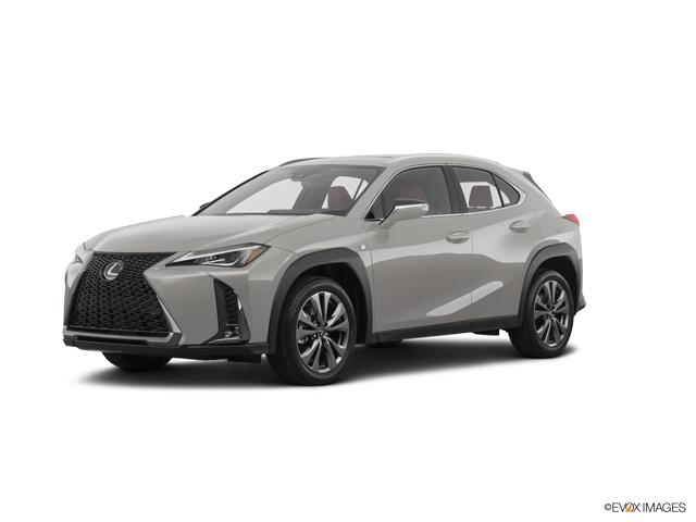 Columbia Atomic Silver 2019 Lexus UX 200: New Suv for Sale ...