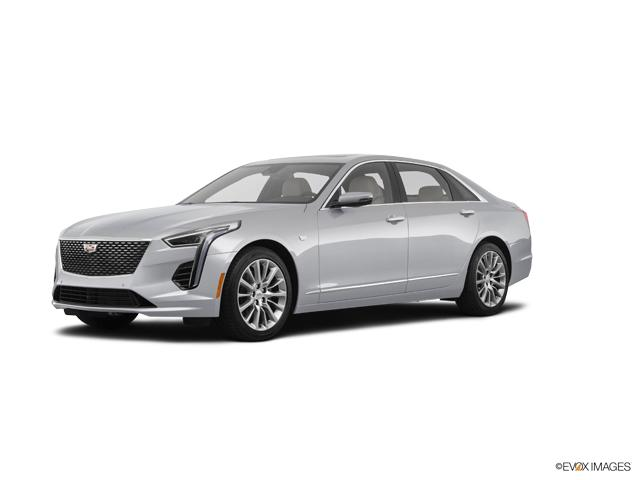 Check Out New And Used Cadillac Vehicles At Colonial Cadillac