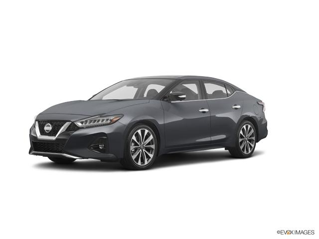 2019 Nissan Maxima Vehicle Photo in Appleton, WI 54913