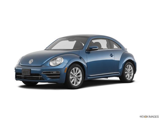 2019 Volkswagen Beetle Vehicle Photo in San Antonio, TX 78257